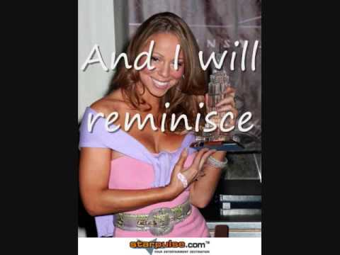 Mariah Carey ~ Forever ~ With Lyrics (Full)