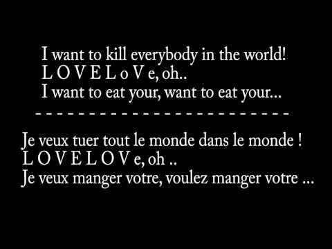 Skrillex - Kill Everybody - Lyrics