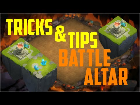 #107 Tricks & Tips - Battle Altar Vs Aries