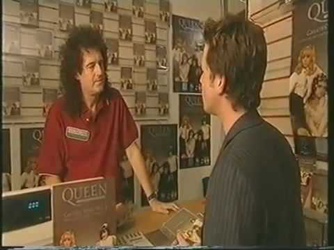 QUEEN - Collection Of Greatest Audio-Video Hits
