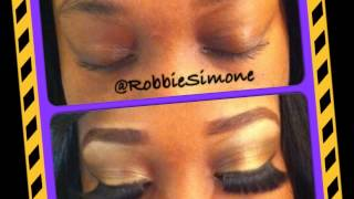 FULLHEAD SEW IN, EYESHADOW & LASHES PRONTO BY ROBBIESIMONE Thumbnail
