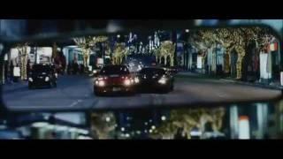 Fast and Furious 3 Tokyo Drift - Race 2