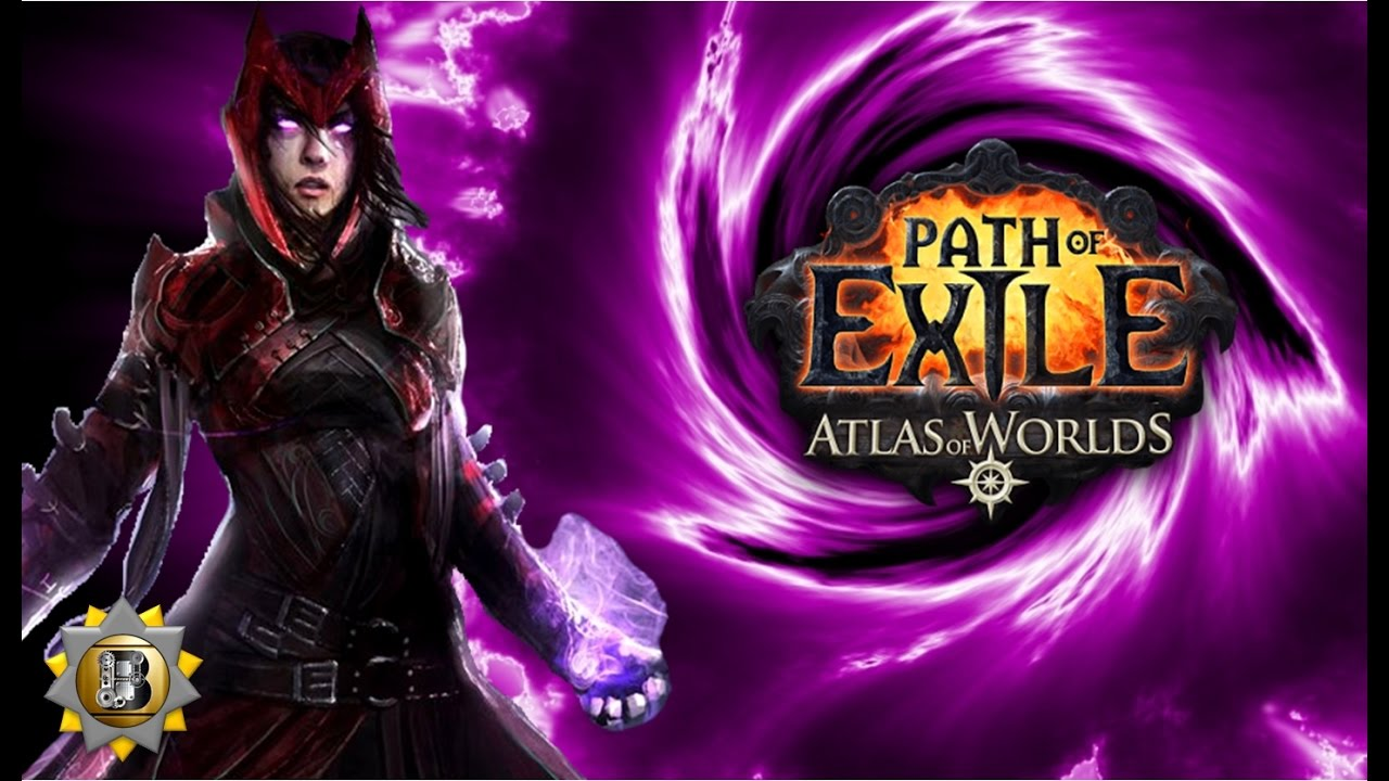 Poe Chaos Vortex Build