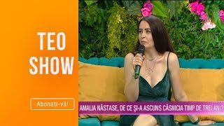 amalia nastase a slabit 30 kg)