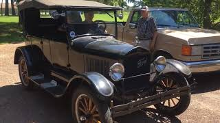 1926 Ford Model T in Great Working Condition with Clean Title