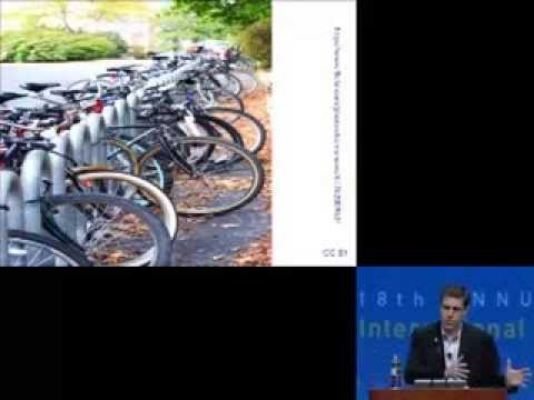 2011 ALN Conference Keynote  Cable Green   The Obviousness of Open Policy www videograbber net]