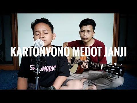 kartonyono-medot-janji-cover-by-fho-project