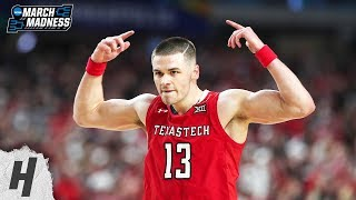 Texas Tech vs Michigan State Game Highlights - April 6, 2019 | 2019 NCAA March Madness - Final Four