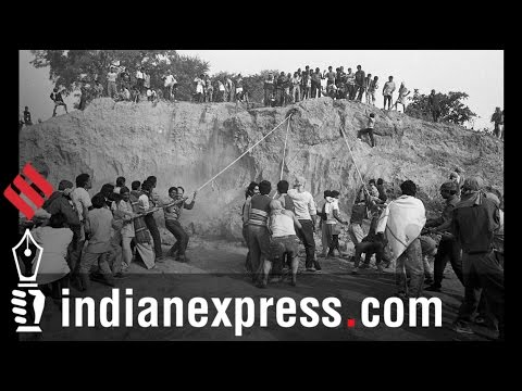 Babri Masjid Demolition Case: Hear It From The Man Who Saw It All