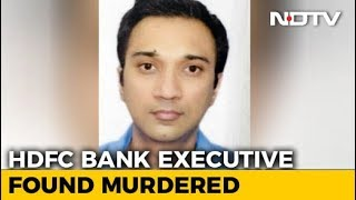 Missing HDFC Bank Executive's Body Found In Mumbai, Cab Driver Arrested