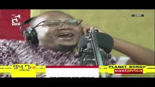 HESHIMA YA BONGO FLEVA  - Chris mdau wa muziki wa Bongo Fleva