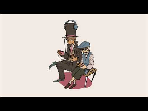Mewmore / 'Puzzle Deductions' (Remix) from Professor Layton and the Last Specter