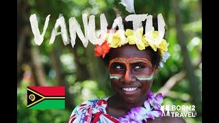 Vanuatu | Into the wild of Vanuatu | Just 2 Min | born2travel.it
