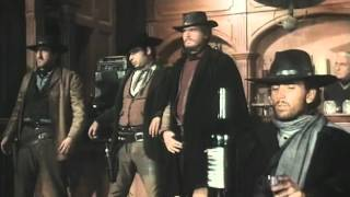 Video THE UNHOLY FOUR  (1970)  SPAGHETTI WESTERN -FULL MOVIE- download MP3, 3GP, MP4, WEBM, AVI, FLV September 2017