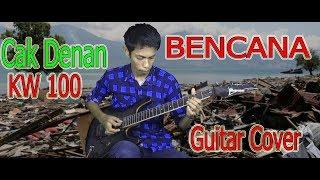 Baixar BENCANA l Guitar Cover By:Hendar (Cak Denan KW 100 :v )
