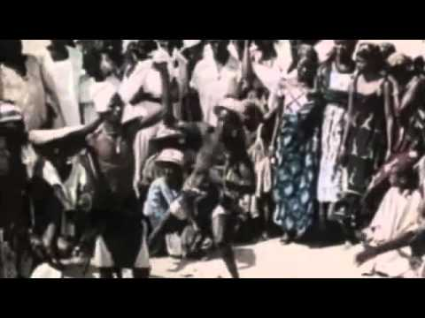 arab slave trade wipping