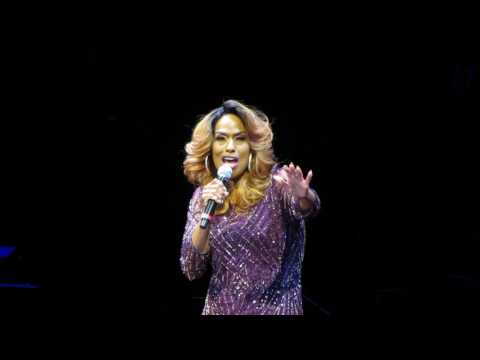 Jennifer Holliday - And I Am Telling You - Dreamgirls 35th Anniversary at the Ford Theatre 7/10/16