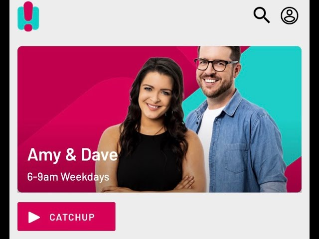 my proposal co. interview on Hit 99.5 Breakfast Show with Amy & Dave!