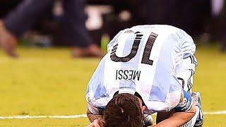 Clip Cảm Động Nhất Về Messi,Đừng Xem Nếu Bạn Không Muốn Khóc ❤ Lionel Messi Sad Moment