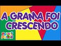 Download A Grama foi crescendo - Patati Patatá (DVD Os Grandes Sucessos) MP3 song and Music Video