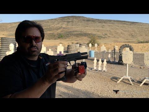 Sig P320 Base Pads - YouTube