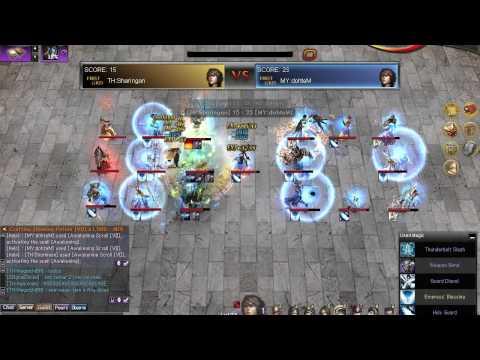 Atlantica Titan 170 Semi-Final - PM Session (HD)