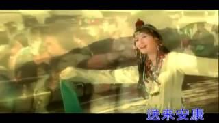 Download lagu Gong Yue Tian Lu 天路 A Road in Heaven Qinghai Tibet Railway Song youtube original MP3