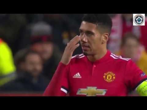 Manchester United vs. Sevilla 1-2
