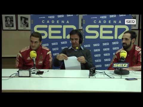 """Koke: """"Prefería al Madrid antes que al Bayern"""". Cadena SER"""