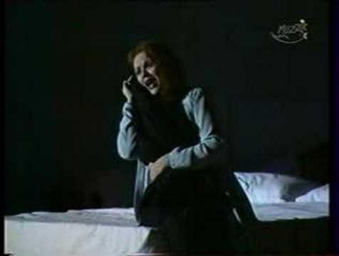 Alcina - Tv report - Paris 1999