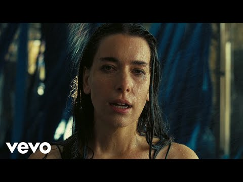 HAIM - Now I'm In It (Official Video)