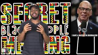 Niles Abston on Racist Starbucks and Tristan Thompson Cheating - Secret Black People Meeting - S2E12