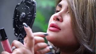 Nania-Daily make up