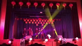 U.D.C K-POP DANCE PERFORMANCE [DDU-DU DDU-DU / FAKE LOVE / DANCE THE NIGHT AWAY / IDOL]