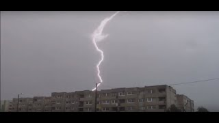 Gdzie jest burza? IMGW ostrzega, mieszkańcy tych województw muszą uważać   Aktualności 360