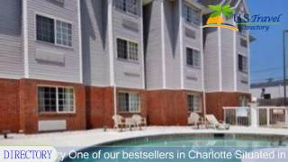 Microtel Inn & Suites by Wyndham Charlotte/Northlake - Charlotte Hotels, North Carolina