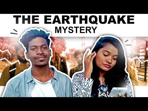THE EARTHQUAKE MYSTERY | LUSS BARU