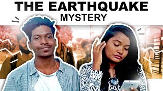 Video THE EARTHQUAKE MYSTERY | LUSS BARU download MP3, 3GP, MP4, WEBM, AVI, FLV September 2018