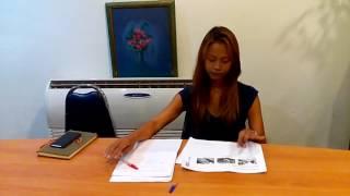IELTS Life Skills A1 Speaking: Nat