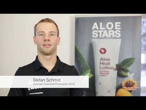 Stefan Schmid: Aloe Heat Lotion