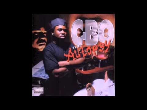 C-Bo - America's Nightmare - The Autopsy