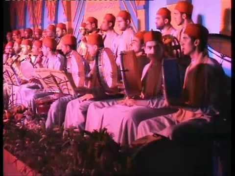 Madih Ya Ruhi Tibi -Mohamed kheir