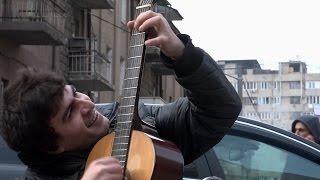 Երևանի շրջիկ երաժիշտները