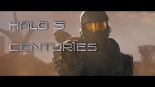 Halo 5: Guardians - Centuries