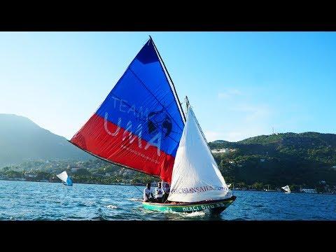 Haiti Sailing Cup 2018— Sailing Uma [Step 147]