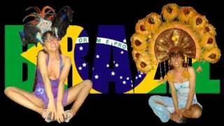 """Striptease-club """"Azur"""" chez Régina Paris 15me pole dance brazil"""