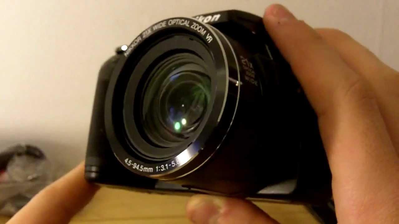 руководство по эксплуатации фотоаппарата никон coolpix l120