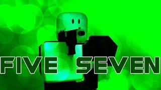 Roblox Script Showcase Episode Nr. 967/1ndrew es Five-Seven