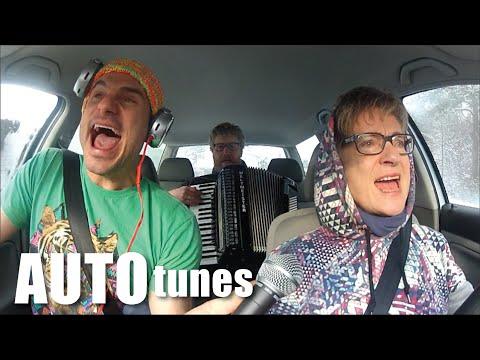 Mama Said Knock You Out (Auto Tunes f. Mama & Papa)