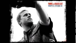 Sons of Anarchy - Soldiers Eyes